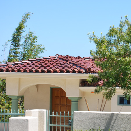 Clay Tile Roofing – Pacific Crest Roofing
