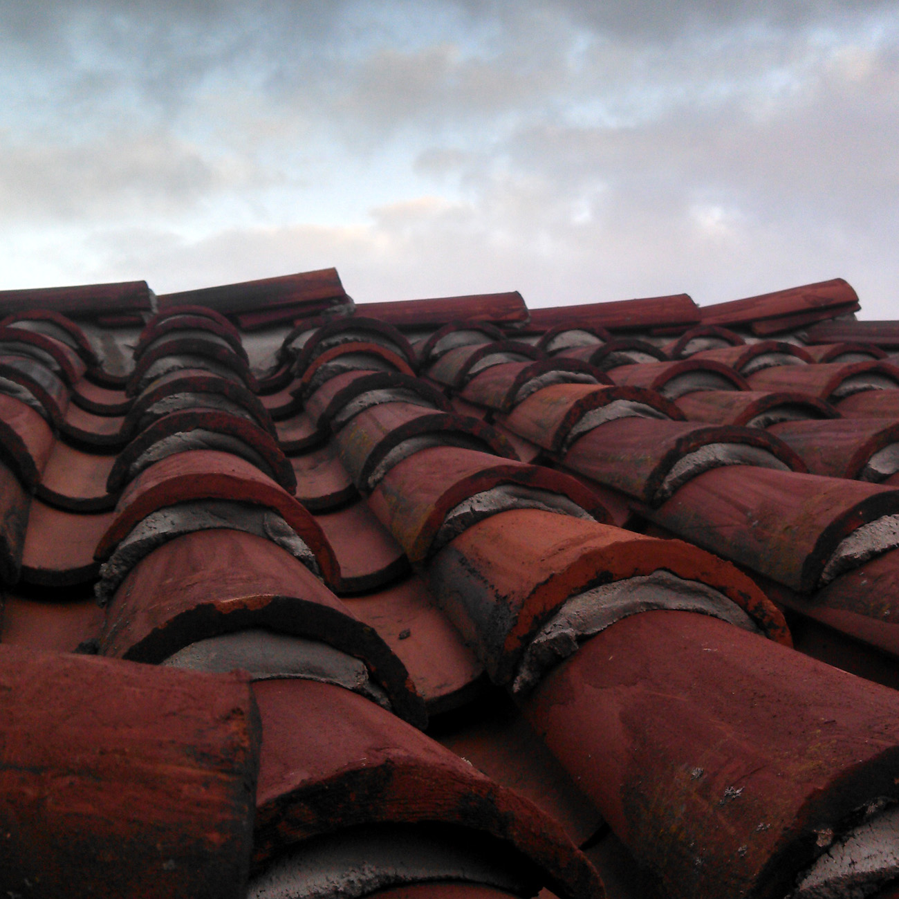 Roofing Repairs – Pacific Crest Roofing